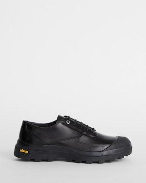 Pulkovo Women's Leather Derby Shoe by Want Les Essentiels - 1