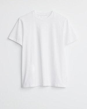 Safdie Unisex Short Sleeve T-Shirt by Want Les Essentiels - 1
