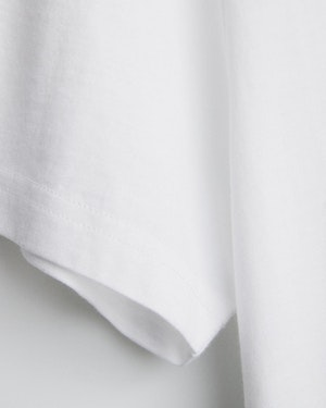 Safdie Unisex Short Sleeve T-Shirt by Want Les Essentiels - 4