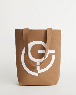 RePair Organic Cotton Tote by Want Les Essentiels - 1