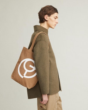 RePair Organic Cotton Tote by Want Les Essentiels - 5