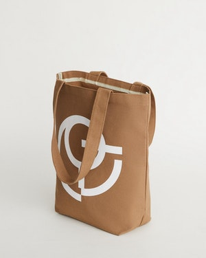 RePair Organic Cotton Tote by Want Les Essentiels - 9