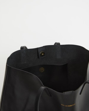 Strauss Leather Shopper Tote by Want Les Essentiels - 2