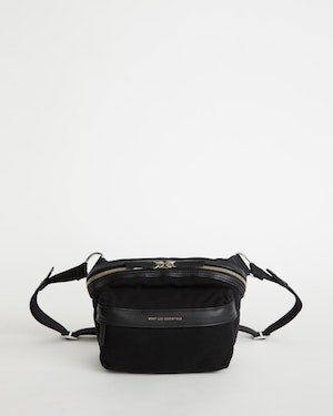 Tacoma WANT ORGANIC® Cotton Waist Pack by Want Les Essentiels - 1