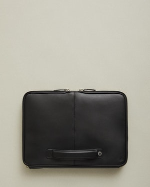 Tocumen Leather Folio by Want Les Essentiels - 1