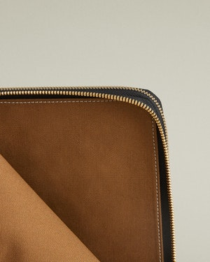 Tocumen Leather Folio by Want Les Essentiels - 3