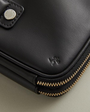 Tocumen Leather Folio by Want Les Essentiels - 4