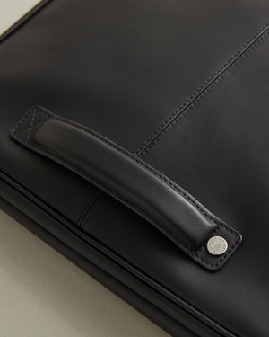 Tocumen Leather Folio by Want Les Essentiels - 5