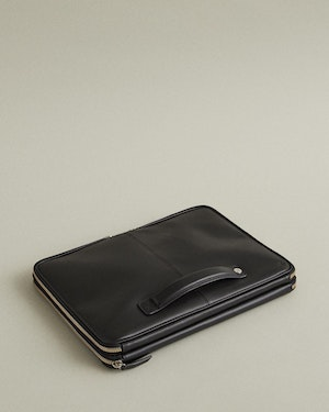 Tocumen Leather Folio by Want Les Essentiels - 7
