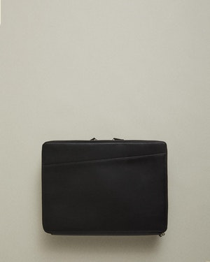 Tocumen Leather Folio by Want Les Essentiels - 8