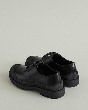 Wellington Women's Leather Derby Shoe by Want Les Essentiels - 3