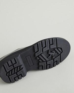 Wellington Women's Leather Derby Shoe by Want Les Essentiels - 6