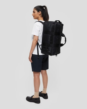 Wright ECONYL® Sport Holdall by Want Les Essentiels - 3