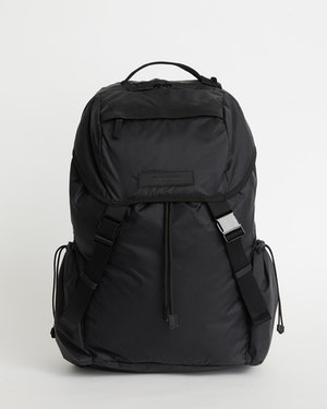 Rogue ECONYL® Utility Backpack by Want Les Essentiels - 1