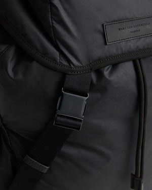 Rogue ECONYL® Utility Backpack by Want Les Essentiels - 2