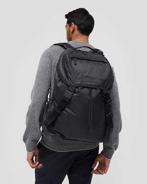 Rogue ECONYL® Utility Backpack by Want Les Essentiels - 3