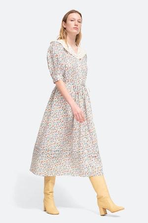 Bubbie Dress by Sea - 3
