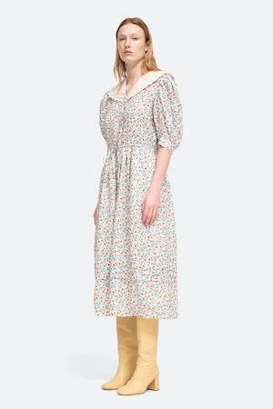 Bubbie Dress by Sea - 1