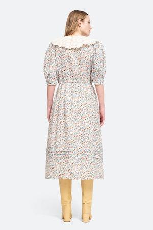 Bubbie Dress by Sea - 2