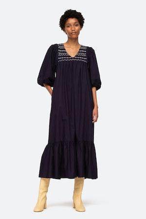 Gladys Dress by Sea - 1