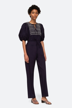 Gladys Jumpsuit by Sea - 3