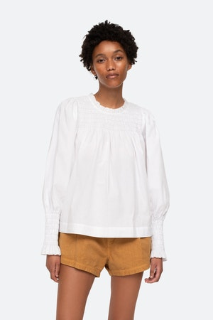 Gladys Top by Sea - 4