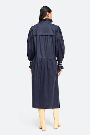 Windbreaker Dress by Sea - 2