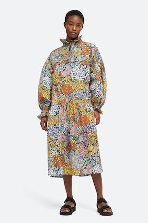 Enora Dress by Sea - 1