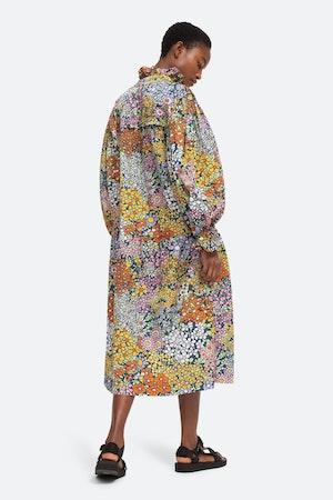 Enora Dress by Sea - 2