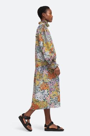 Enora Dress by Sea - 3