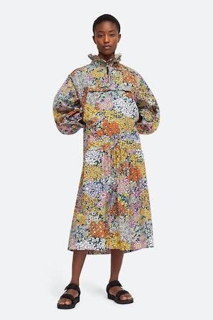 Enora Dress by Sea - 4