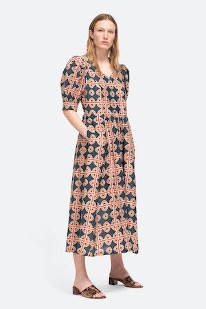 Leigh Dress by Sea - 1