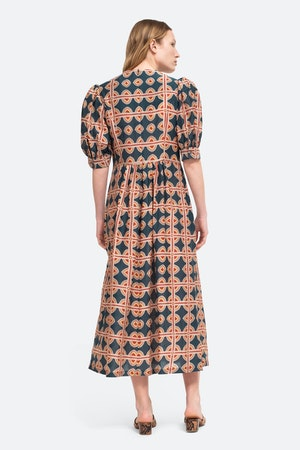 Leigh Dress by Sea - 2