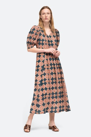Leigh Dress by Sea - 3