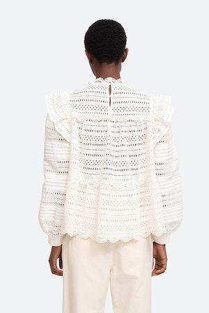 Lina Sweatshirt by Sea - 2