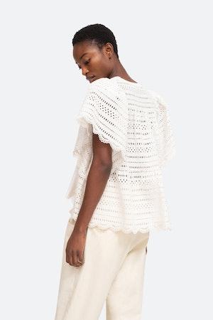 Lina T-Shirt by Sea - 2
