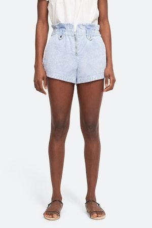 Maura Shorts by Sea - 1