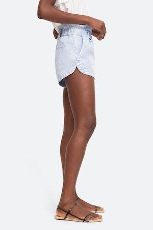 Maura Shorts by Sea - 3