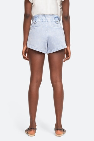 Maura Shorts by Sea - 2