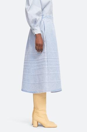 Maura Skirt by Sea - 3