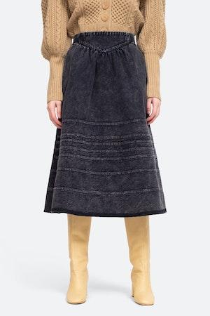 Maura Skirt by Sea - 1