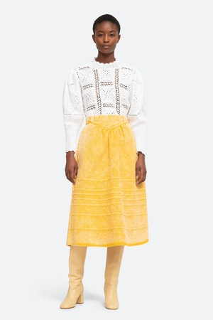 Maura Skirt by Sea - 4