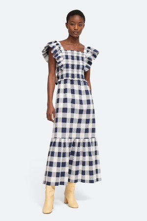 Morgan Dress by Sea - 1