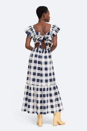 Morgan Dress by Sea - 2