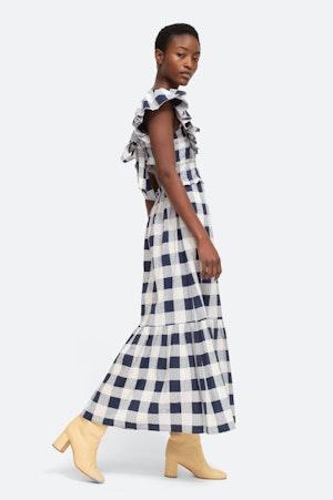 Morgan Dress by Sea - 3