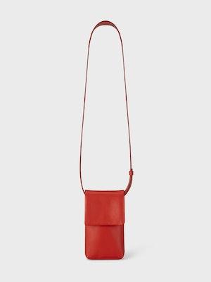 Camera Bag Red by Vaara - 1