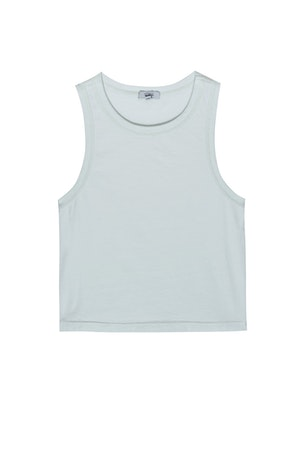 THE BOXY TANK - ICE BLUE by Rails - 1