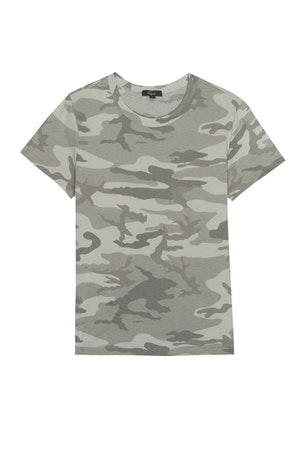 THE FITTED CREW - LAUREL CAMO by Rails - 1