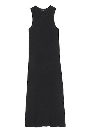 THE TANK DRESS - BLACK by Rails - 1