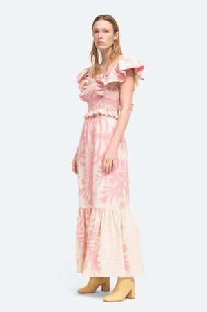 Henrietta Slip Dress by Sea - 2